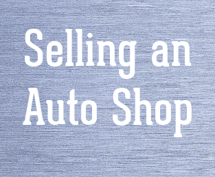 Buying & Selling a Business in Tennessee: Spotlight on Auto Repair Shops
