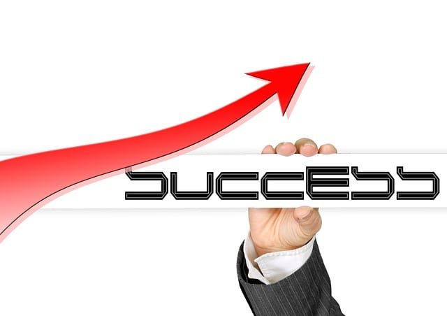 Businesses Trending Toward Success