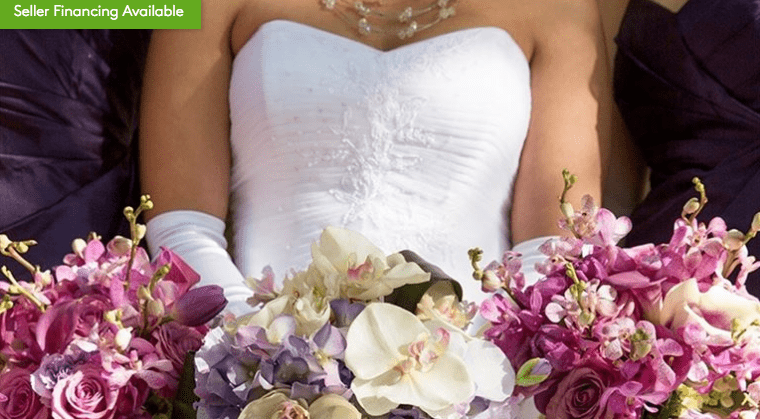 Profitable Event Planning, Wedding, & Party Rental Business