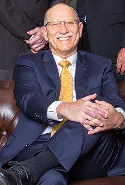 Bill Marrero