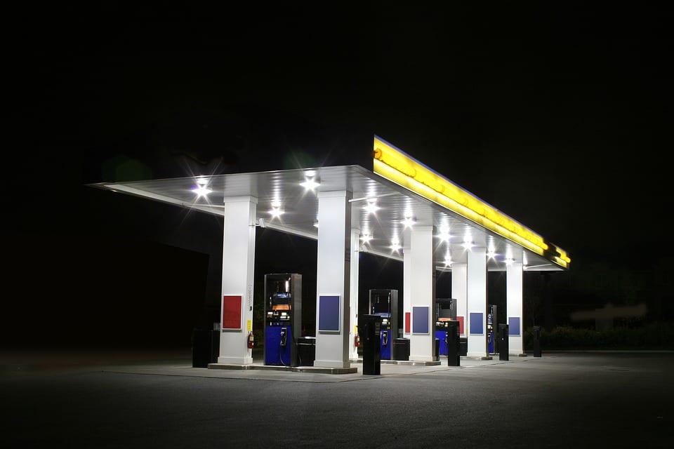 gas-station-2665795_960_720 - Nashville Business Brokers