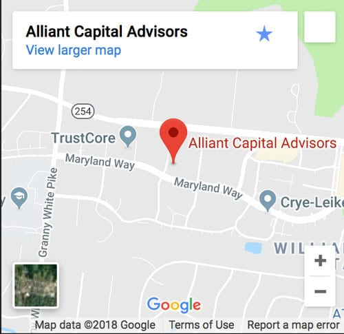 Alliant Nashville Office
