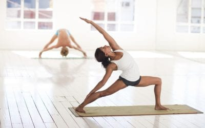 How To Sell Your Yoga Studio
