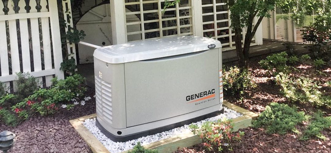 Electrical & Gas Fitting, Generator Sales & Install
