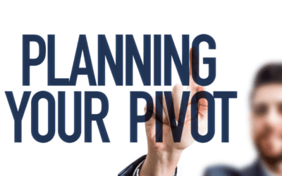 Should You Pivot Your Business?