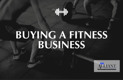 Buying a Fitness Business
